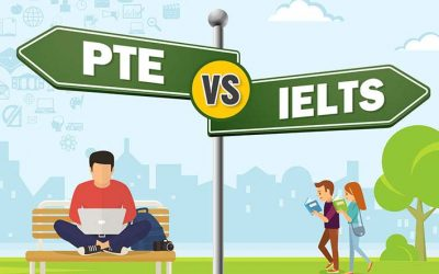 Confused! Which One Is Easier Between IELTS & PTE?