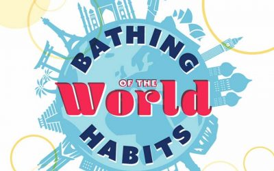 Bathing Habits of the World