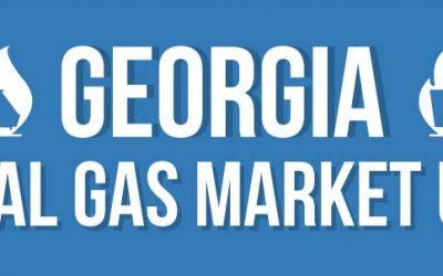 Georgia Natural Gas Market Update