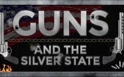 Nevada Gun Laws & Gun Ownership By State