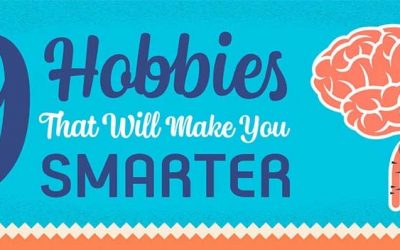 9 Hobbies That Can Actually Make You Smarter