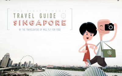 The First-Timer's Travel Guide to Singapore