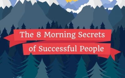 8 Morning Secrets Of Successful People