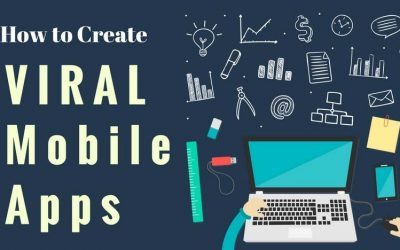 How To Create Viral Mobile Apps