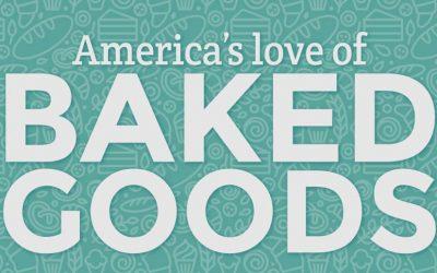 America's Love of Baked Goods