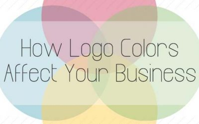 How Logo Colors Affect Your Business