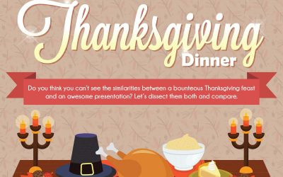 Presentation Lessons You Can Learn From Thanksgiving Dinner