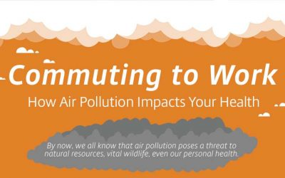 Commuting in Australia: How Air Pollution Impacts Your Health