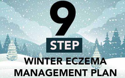 9-Step Winter Eczema Management Plan