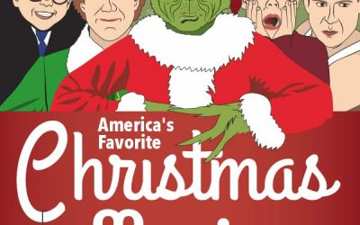 America's Favorite Christmas Movies: Box Office Battle