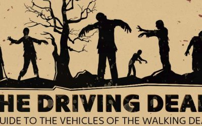 The Driving Dead