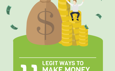 11 Legit Ways to Make Money Online