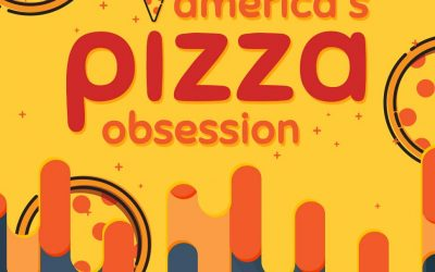 America's Pizza Obsession