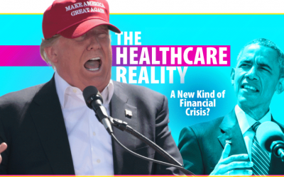 The Healthcare Reality