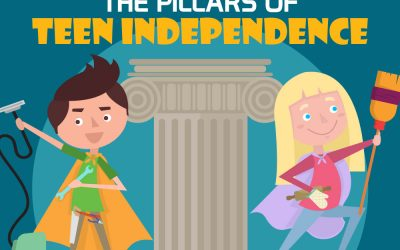 The Pillars of Teen Independence