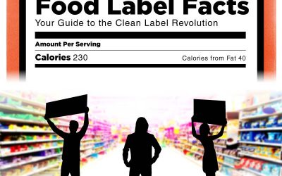 Your Guide to the Clean Label Revolution