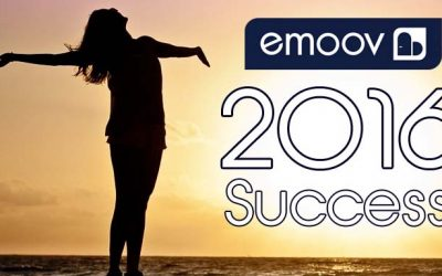 eMoov 2016 Estate Agency Success