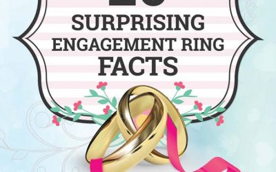 20 Surprising Engagement Ring Facts