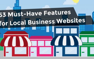 53 Must-Have Features for Local Business Websites