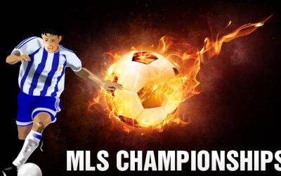MLS Championships