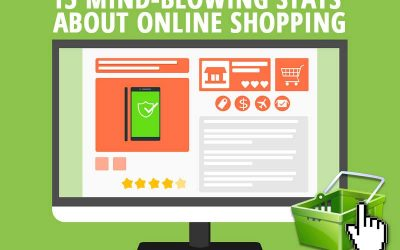 15 Mind-Blowing Stats about Online Shopping