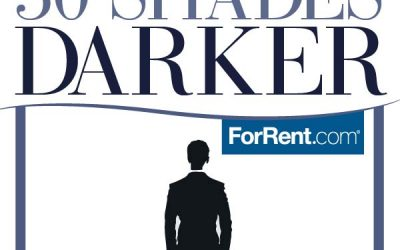 The Cost of the Apartment in 50 Shades Darker