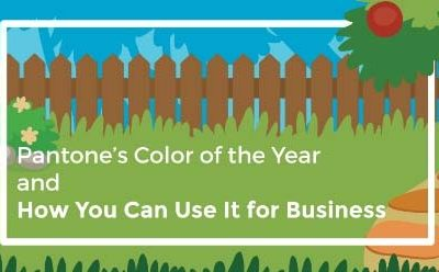 Pantone's Color of the Year and How You Can Use It for Business