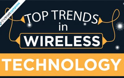Top Trends in Wireless Technology and Communication 2017