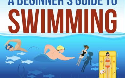 A Beginner's Guide To Swimming Lessons For Both Baby & Adults