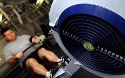 The 6 Biggest Mistakes When Using A Rowing Machine