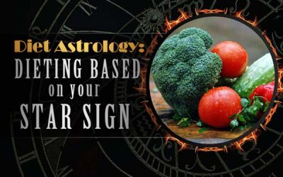 Astrology Dieting Based on Your Sign