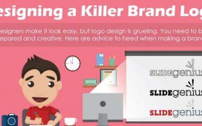 Designing a Killer Brand Logo