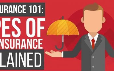 Car Insurance 101: Types of Auto Insurance Explained