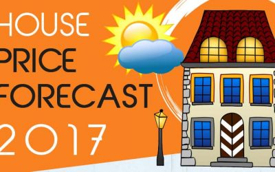 House Price Forecast 2017