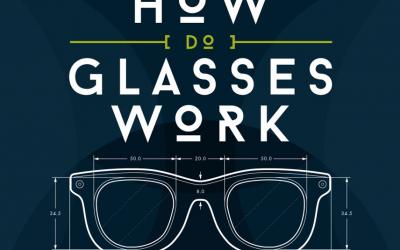 How Do Glasses Work
