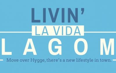 Discover How to Live the Lagom Lifestyle