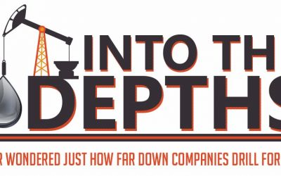 Into The Depths – How Deep Do We Need To Go For Oil