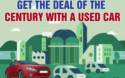 Get the Deal of the Century With a Used Car