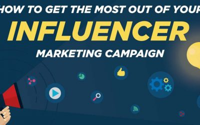 Get the Most Out of Your Influencer Marketing Campaign