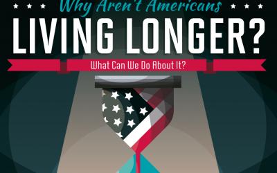 Why Aren't Americans Living Longer?