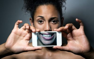 All Smiles on Social? Don't Be Fooled