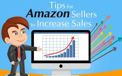 Tips for Amazon Sellers to Increase Sales