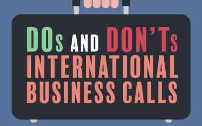 International Phone Etiquette for Business