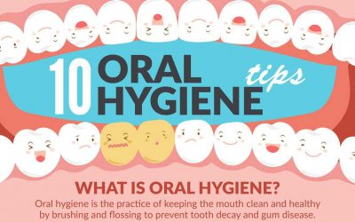 10 Oral Hygiene Tips