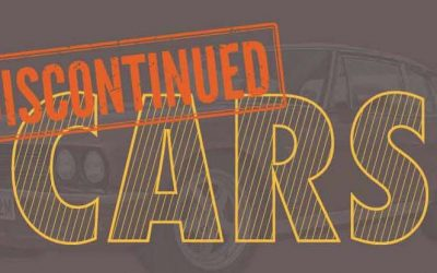 Discontinued Cars: The Good, the Bad & the Comeback