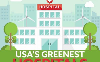 USA's Greenest Hospital