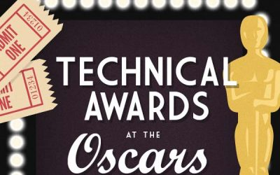 Technical Awards at the Oscars