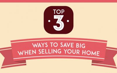 Three Ways to Save Big When Selling Your House