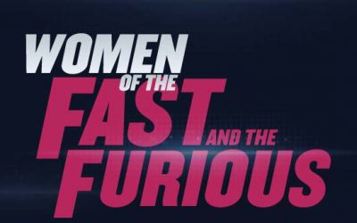 Women of the Fast and the Furious