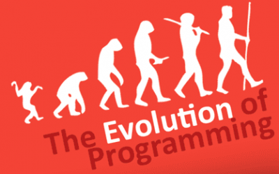 Evolution of Programming